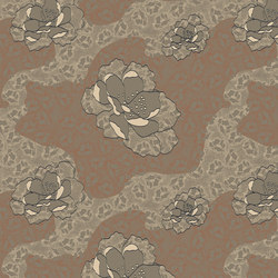 Floorfashion - Haori RF52758107 | Wall-to-wall carpets | ege