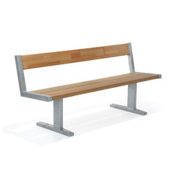 Pixbo | Park Bench | Exterior benches | Hags