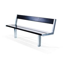 Pixbo | Park Bench | Bancs publics | Hags