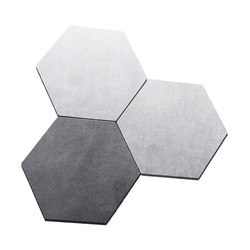 Hexa 67 | Concrete/cement floor tiles | IVANKA