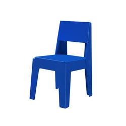Butter Chair | Gartenstühle | DesignByThem