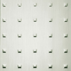Structure - Pannello decorativo per pareti WallFace Structure Collection 11273 | Lastre plastica | e-Delux