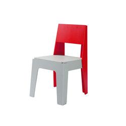 Butter Chair | Sedie da giardino | DesignByThem