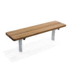 Rörkröken | Bench | Exterior benches | Hags