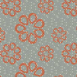 Floorfashion - Sarape RF52209104 | Wall-to-wall carpets | ege