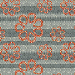 Floorfashion - Sarape RF52209105 | Wall-to-wall carpets | ege