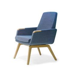 Solacia | Poltrone lounge | Magnus Olesen