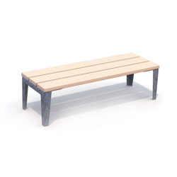 Rox | Bench | Exterior benches | Hags