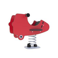 Spring Toy | Jetsky | Playground equipment | Hags
