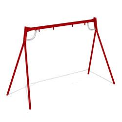 Swing | Mira | Playground equipment | Hags