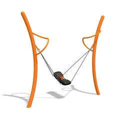 Swing | Freeride | Playground equipment | Hags