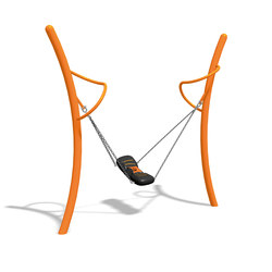 Swing | Freeride | Parques infantiles | Hags