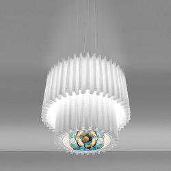 Skirt SP 150/2 | Éclairage général | Axo Light