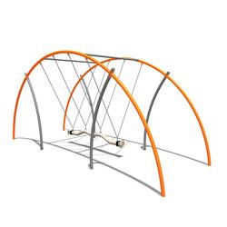 Swing | Viper | Playground equipment | Hags