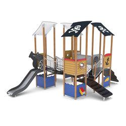 UniMini | Edmund | Playground equipment | Hags