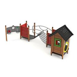 UniMini | Kelus | Playground equipment | Hags