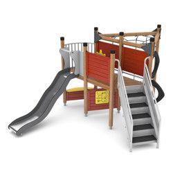 UniPlay | Hemba | Playground equipment | Hags