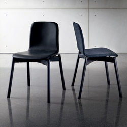 Two Tone Chair | Sièges visiteurs / d'appoint | Sovet