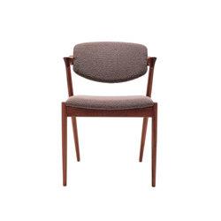 No.42 | Restaurant chairs | Miyazaki