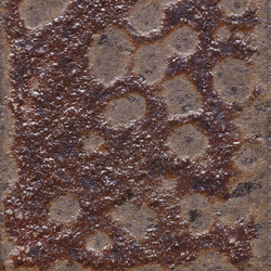 Ossido - OSS/55 | Lastre pietra naturale | made a mano