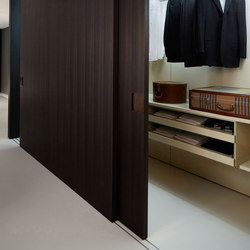 Wood partitions | Partition systems