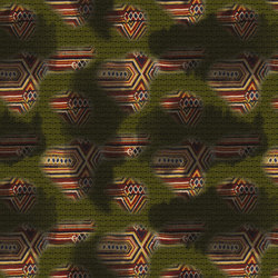 Floorfashion - Dashiki RF52758511 | Wall-to-wall carpets | ege