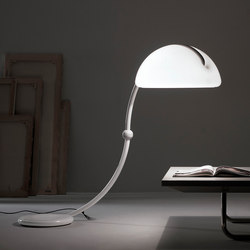 Serpente | Free-standing lights | martinelli luce