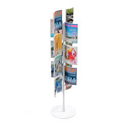 Wing magazine holder | Porte-revues | Materia
