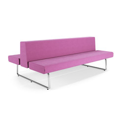 Avant sofa | Wartebänke | Materia