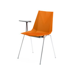 Mayflower chair | Multipurpose chairs | Materia