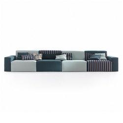 Cool | Lounge sofas | BELTA & FRAJUMAR