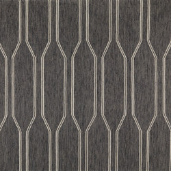 Honey dark grey | Formatteppiche / Designerteppiche | Kateha