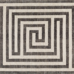 Labyrint Woven natural | Rugs | Kateha