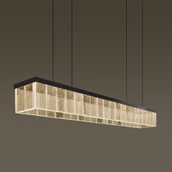 CASINO chandelier  – ceiling light | Suspensions | MASSIFCENTRAL