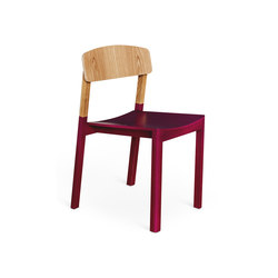 Halikko chair | Chaises polyvalentes | Made by Choice