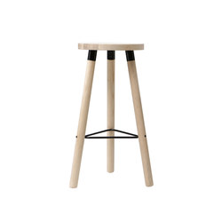 Partridge Bar Stool | Taburetes de bar | DesignByThem