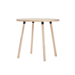 Partridge Dining Tables - Round | Mesas comedor | DesignByThem