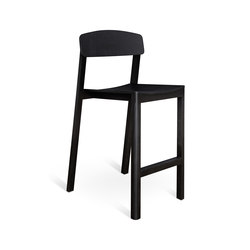 Halikko bar chair | Taburetes de bar | Made by Choice