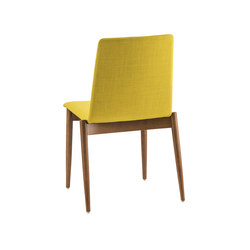 Pepper 2471 | Visitors chairs / Side chairs | BRUNE