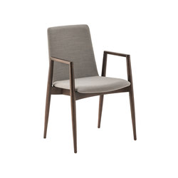 Pepper 2478 | Visitors chairs / Side chairs | BRUNE