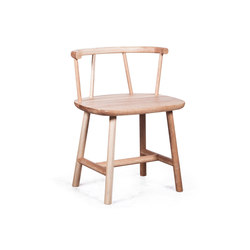 Salo chair | Restaurant chairs | Made by Choice