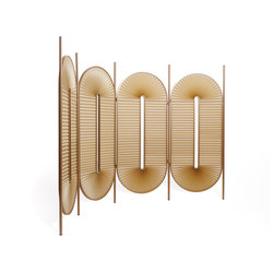 Minima Moralia Room Divider | Biombos | Dante-Goods And Bads