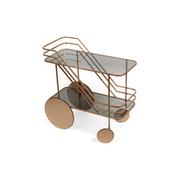 Come As You Are | Tea-trolleys / Bar-trolleys | Dante-Goods And Bads
