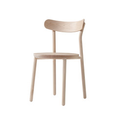 Them Chair | Sillas de visita | DesignByThem