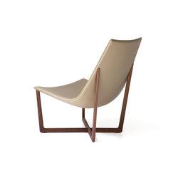 Jade armchair | Lounge chairs | Porro