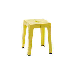 Tuck Stool | Hocker | DesignByThem