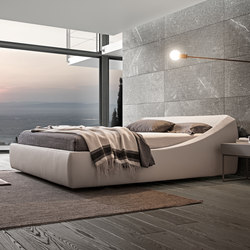 Brera Bed | Double beds | Presotto