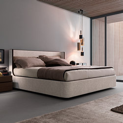 Callas Bed | Double beds | Presotto