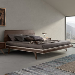 1950 Bed | Doppelbetten | Presotto