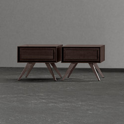 Memories | Night Stands | Mesillas de noche | Presotto